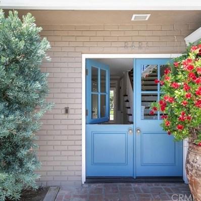 2421 Bonnie Place, Costa Mesa, CA 92627 - MLS#: NP19155901