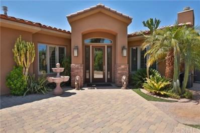 73224 Fiddleneck Lane, Palm Desert, CA 92260 - MLS#: NP19156452