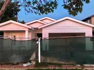 282 E 23rd Street, Costa Mesa, CA 92627 - MLS#: NP19157751