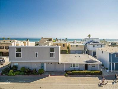 6503 Seashore Drive, Newport Beach, CA 92663 - MLS#: NP19158174
