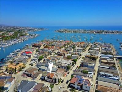 1603 Balboa Avenue, Newport Beach, CA 92662 - MLS#: NP19160395