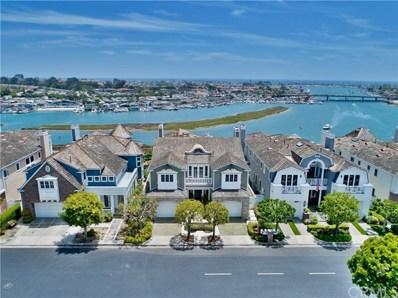 53 Cape Andover, Newport Beach, CA 92660 - MLS#: NP19160850