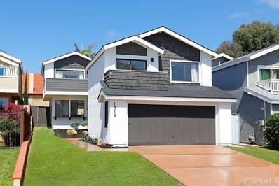 1319 Lakeside Lane, Huntington Beach, CA 92648 - MLS#: NP19161690