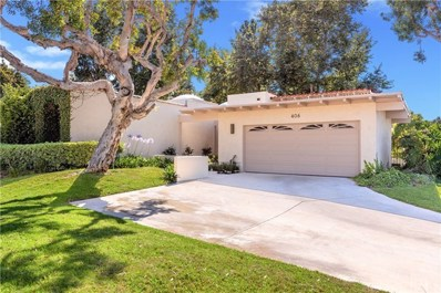406 Plata, Newport Beach, CA 92660 - MLS#: NP19164207