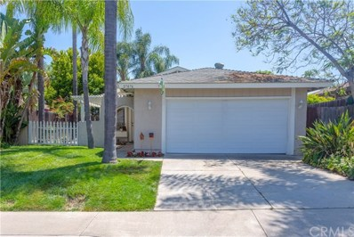 27076 Sombras, Mission Viejo, CA 92692 - MLS#: NP19164851