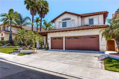 52 Monserrat, Lake Forest, CA 92610 - MLS#: NP19166146
