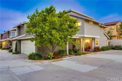 185 Admiral Way, Costa Mesa, CA 92627 - MLS#: NP19168106