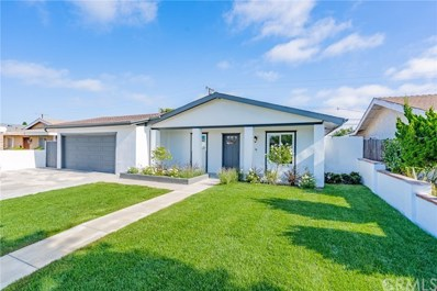 9572 Flounder Drive, Huntington Beach, CA 92646 - MLS#: NP19170492