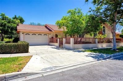 302 E Santa Clara Avenue, Santa Ana, CA 92706 - MLS#: NP19171625