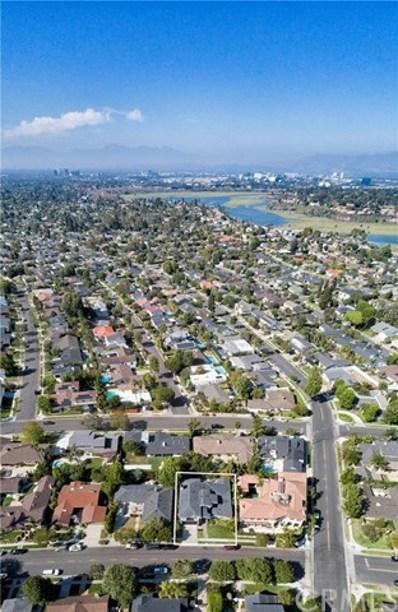 1106 Nottingham Road, Newport Beach, CA 92660 - MLS#: NP19179703