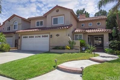 21106 Foxtail, Mission Viejo, CA 92692 - MLS#: NP19180325