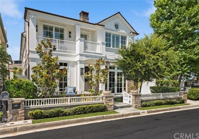 2691 Crestview Drive, Newport Beach, CA 92663 - MLS#: NP19181374