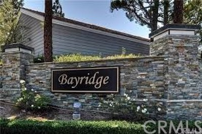 1 Brittany UNIT 2, Newport Beach, CA 92660 - MLS#: NP19183773