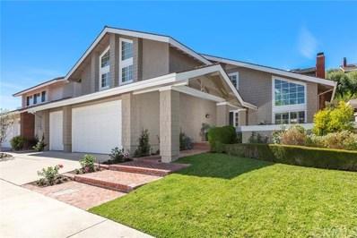 21 Cedar Ridge, Irvine, CA 92603 - MLS#: NP19187373