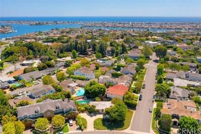 700 Saint James Road, Newport Beach, CA 92663 - MLS#: NP19188253