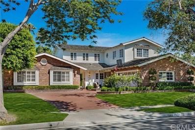 1924 Leeward Lane, Newport Beach, CA 92660 - MLS#: NP19189865