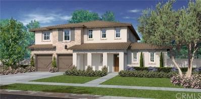 12989 Salvia Court Place, Rancho Cucamonga, CA 91739 - #: NP19189983