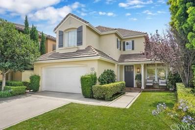 6 Trouville, Newport Coast, CA 92657 - MLS#: NP19190432