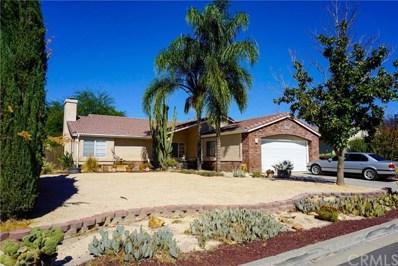 44320 Merced Road, Hemet, CA 92544 - MLS#: NP19191306