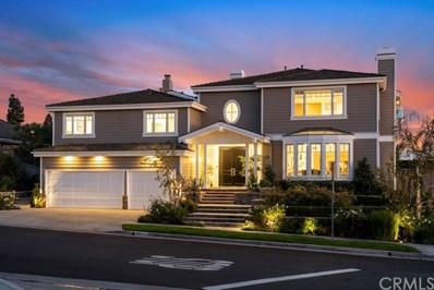 901 Aleppo Street, Newport Beach, CA 92660 - MLS#: NP19194430