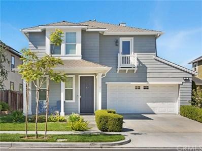 23 Cerner Court, Ladera Ranch, CA 92694 - MLS#: NP19196274