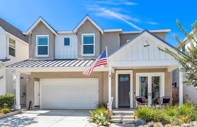 341 Anderson Street, Costa Mesa, CA 92627 - MLS#: NP19201660