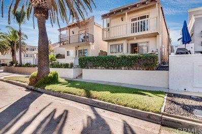 307 18th Street, Huntington Beach, CA 92648 - MLS#: NP19201988