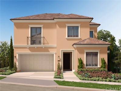 105 Eleanora UNIT 25, Irvine, CA 92602 - MLS#: NP19208220