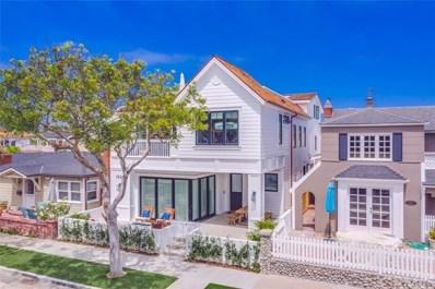 1556 E Ocean Boulevard, Newport Beach, CA 92661 - MLS#: NP19209960