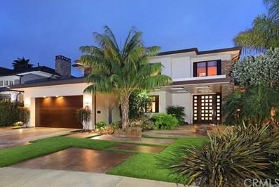 1707 Port Abbey Pl, Newport Beach, CA 92660 - MLS#: NP19210957