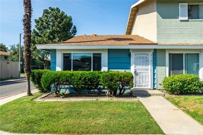 9781 Continental Drive, Huntington Beach, CA 92646 - MLS#: NP19212684