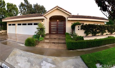 2828 Lighthouse Lane, Corona del Mar, CA 92625 - MLS#: NP19213936