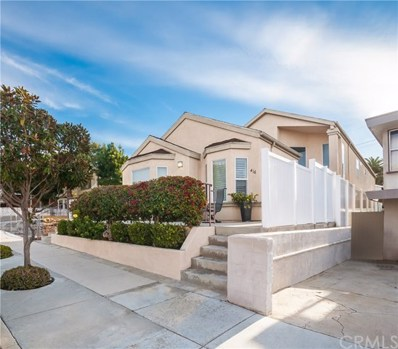 416 Larkspur Avenue, Corona del Mar, CA 92625 - MLS#: NP19215748