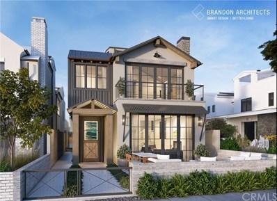 613 Narcissus Avenue, Corona del Mar, CA 92625 - MLS#: NP19217343