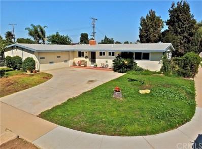 2316 Rutgers Drive, Costa Mesa, CA 92626 - MLS#: NP19218297