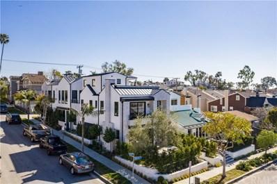 620 Poinsettia Avenue, Corona del Mar, CA 92625 - MLS#: NP19220662