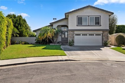 9812 Olympic Drive, Huntington Beach, CA 92646 - MLS#: NP19221221