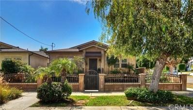 1193 W. 20th Street, San Pedro, CA 90731 - MLS#: NP19221709
