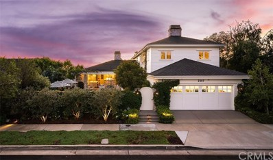 2307 Arbutus Street, Newport Beach, CA 92660 - MLS#: NP19221950