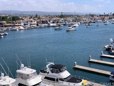 611 Lido Park Drive UNIT 5B, Newport Beach, CA 92663 - MLS#: NP19223804