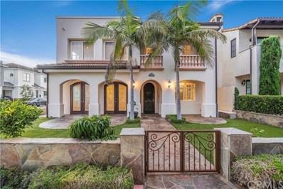 501 Orchid Avenue, Corona del Mar, CA 92625 - MLS#: NP19225303