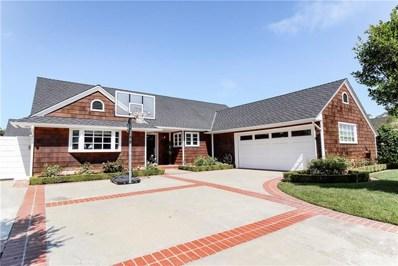 1300 Cambridge Lane, Newport Beach, CA 92660 - MLS#: NP19226604