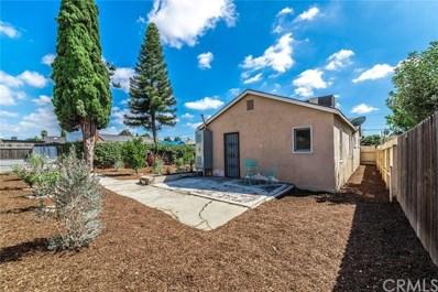 7881 Franklin Street, Buena Park, CA 90621 - MLS#: NP19229785