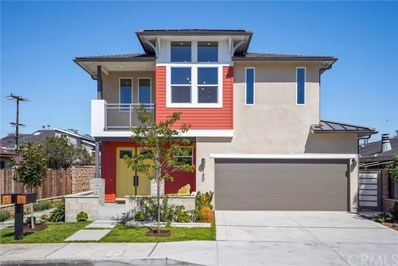 160 E 18th Street, Costa Mesa, CA 92627 - MLS#: NP19231951