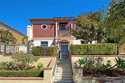 2535 Bungalow Place UNIT 8, Corona del Mar, CA 92625 - MLS#: NP19233371