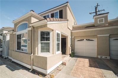 700 Lido Park Drive UNIT 21, Newport Beach, CA 92663 - MLS#: NP19234708