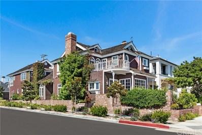 301 Poinsettia Avenue, Corona del Mar, CA 92625 - MLS#: NP19235127