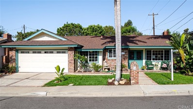 269 Brentwood Place, Costa Mesa, CA 92627 - MLS#: NP19241890