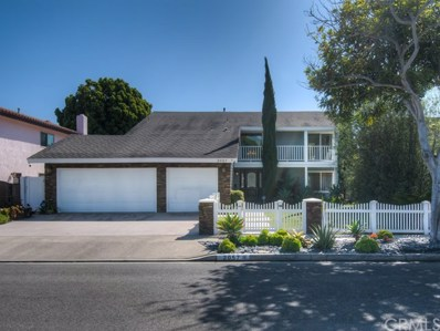 2057 Mandarin Drive, Costa Mesa, CA 92626 - MLS#: NP19241893