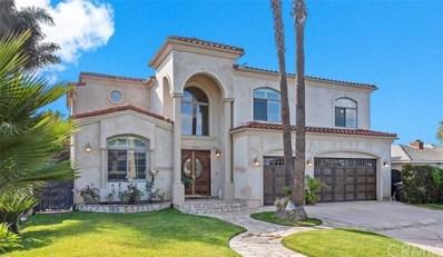 2362 Zenith Avenue, Newport Beach, CA 92660 - MLS#: NP19242589